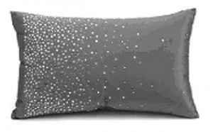 Crystallized Pillow