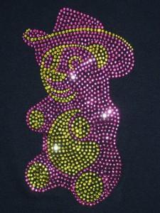 Gummi Bear Bling