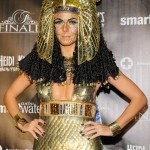VEDKA Vodka And Smartwater Present Heidi Klum's Haunted Holiday Party Benefitting The American Red Cross At Finale