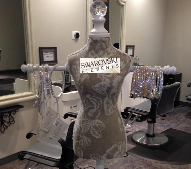 amber vbrac e1447977633847 Tis the Sparkle Season (& add easy profit to your shop, salon or spa)!