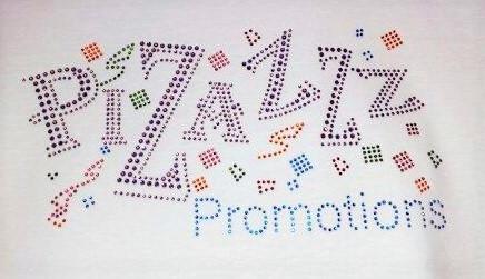 pizazz Promotional Pizazzz!