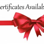 Gift certificates Sparkle Plenty jewelry or apparel