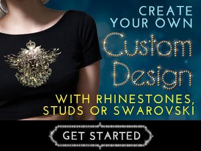 a6ba00084 The Bling Blog | We ♥ creating crystal & rhinestone sparkle!